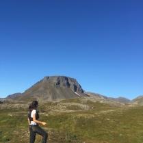Secret Flat Top Alaska