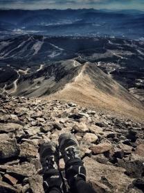 Lone Peak MT
