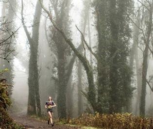 2015 TNF Half Marathon. Myke Hermsmeyer @mykehphoto