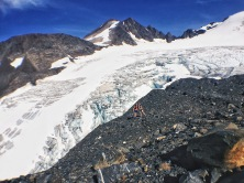 Secret Glaciers